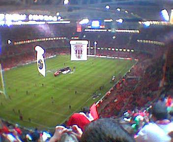 RUGBY UNION - Heineken Cup