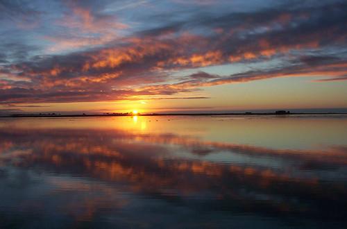 Sunrise 5-6-06