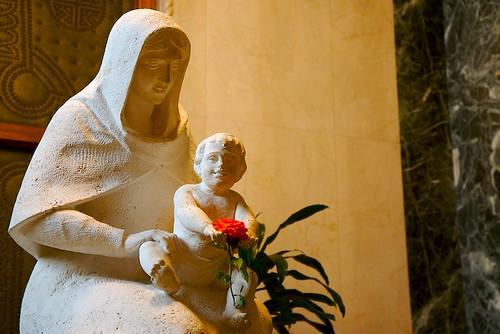 Mary, Queen of Ireland