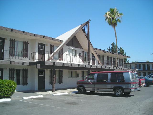 Motel  Kona Hawaii