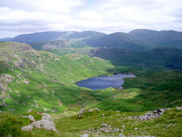The Top 5 Walks in the Lake District