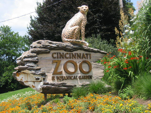 Cincinnati Zoo And Botanical Gardens Flickr Photo Sharing