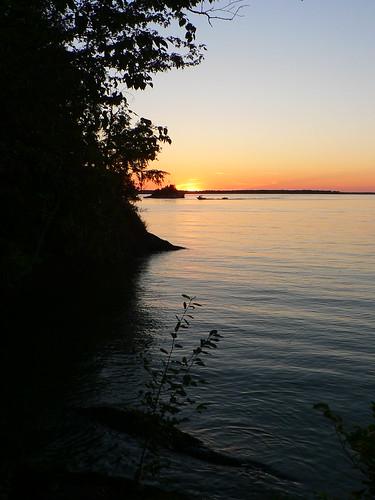 sunset vermont place tyler champlain tylerplace