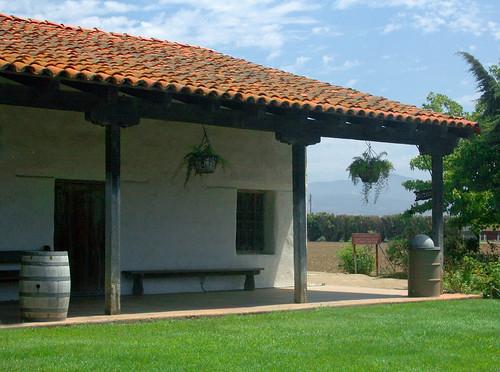 california fern nikon d70s salinas 101 mission elcaminoreal montereycounty soledad us101 salinasvalley dalmdad