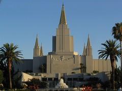 Oakland California Temple, Oakland, California