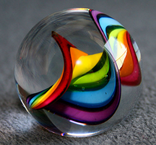Marble Rainbow Flickr Photo Sharing