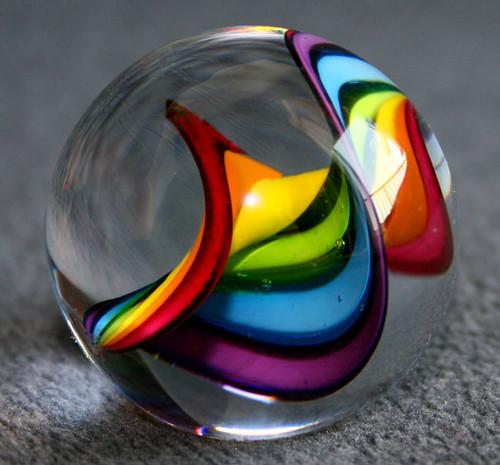 Marble Rainbow Flickr Photo Sharing