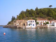 Κυπαρίσσι 2006 / Kyparissi Lakonias