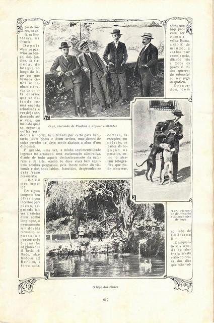 Ilustração Portugueza, nº 456, 1914 - 12