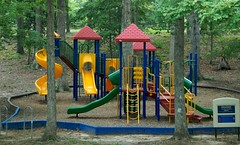 New Park at Wallers Rd Farm