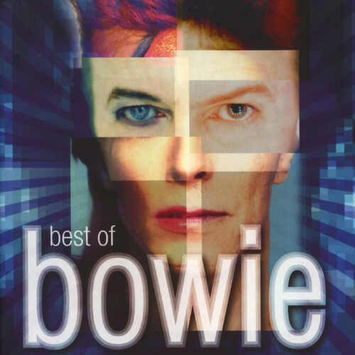 Bowie's Eyes, revisited