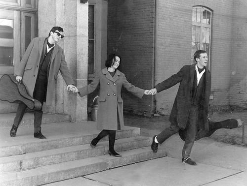 Brian Blain BAK Trio 1964