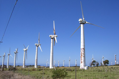 Southpoint Hawaii Wind Farm