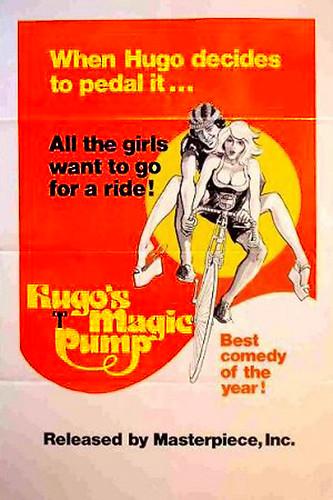 Hugo's Magic Pump