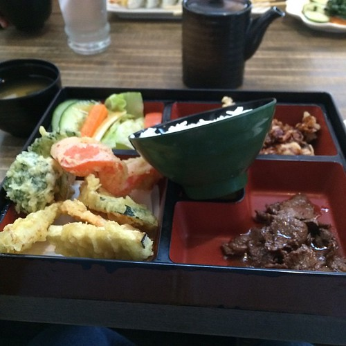 then i ate bento box at kyoto. Black Bedroom Furniture Sets. Home Design Ideas