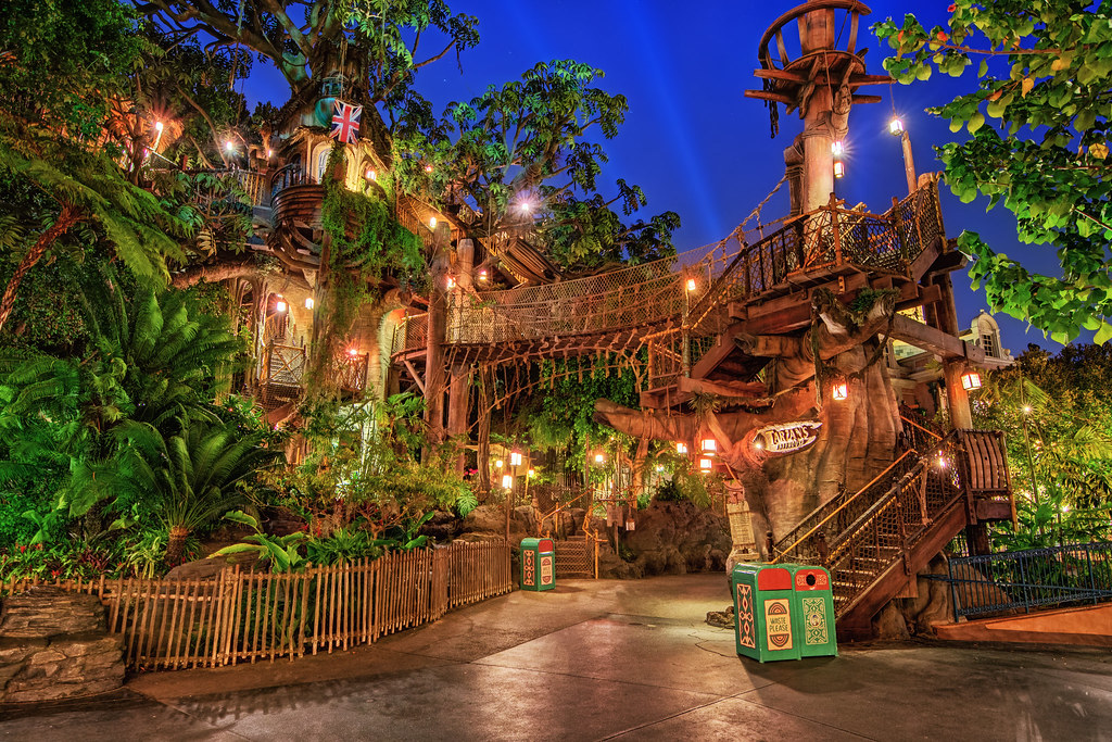 Casa de Tarzan