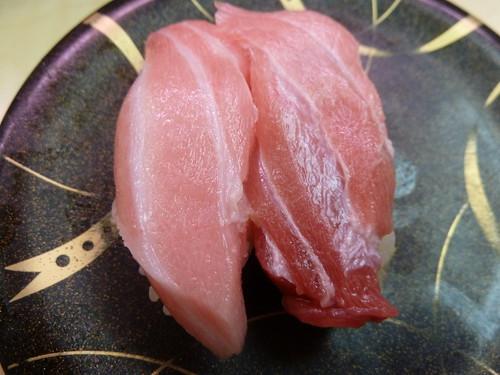 大トロ 天下寿司