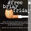 #freebriarfriday