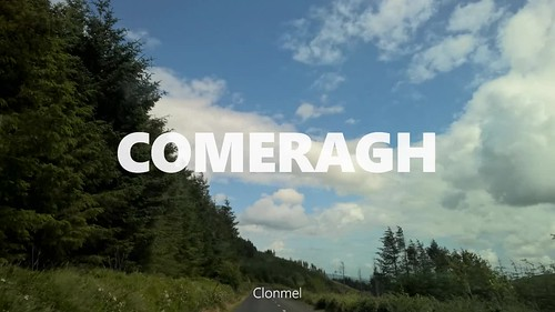 First Steps in the Comeraghs