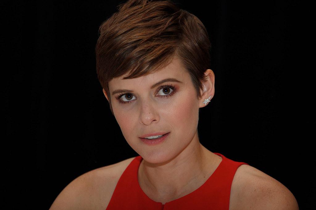 Кейт Мара — Пресс-конференция «Марсианин» на «TIFF» 2015 – 7