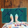 Got our #pdxcarpet doormat from @thepdxproject today!
