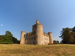 Castle Roquetaillade 2 - Photo of Gans