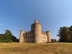 Castle Roquetaillade 2