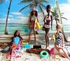 Life's a Beach! by Dia 777