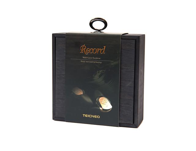 耳朵上的劇院環繞饗宴! TeicNeo – Record 六音路入耳式耳機 TF-001 @3C 達人廖阿輝