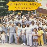 """EL GRAN COMBO Y SU PUEBLO US 12"""" LP VINYL"""