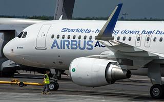 Viva Aerobus A320