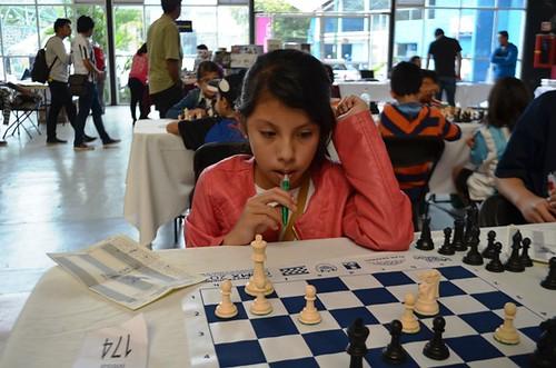 Copa Independencia 2015 - Ronda 5 Infantil