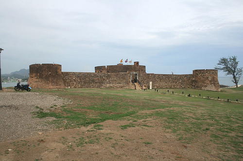 Fortaleza San Felipe, Puerto Plata