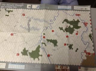 猿遊会2015 - ドゥブノ大戦車戦