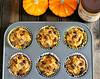 Pumpkin Peanut Butter Cupcakes