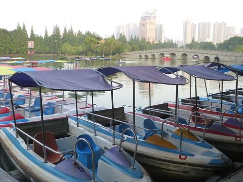 CH-Hefei-Parc Xiaoyaojin (7)