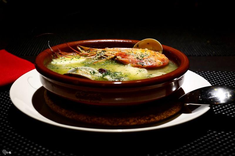 PURO PURO西班牙傳統海鮮料理餐廳台北特色餐廳推薦約會 (41)