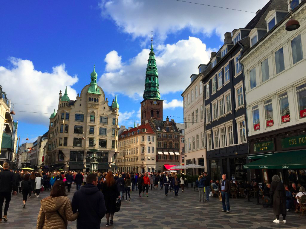 Copenhague en un día: Strøget Copenhague copenhague en un día - 22136512553 3d72d1b9cb o - Copenhague en un día