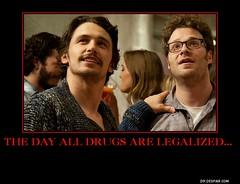 All Drugs Legalized meme