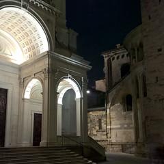 #PiazzaVecchia #Bergamo #igersbergamo #nofilter #lumia930 #shotonlumia