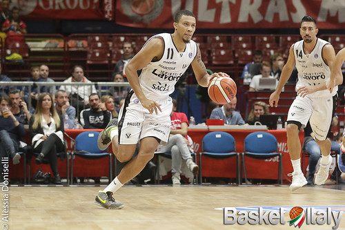 best loved b7a0f 7c6e3 Virtus Bologna, risoluzione consensuale con Pendarvis Williams -  BasketItaly.it