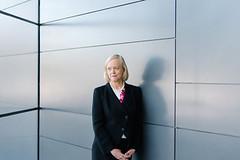 Meg Whitman Seeks Reinvention for HP as It Prepares for Split
