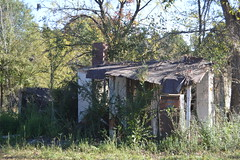 046 Abandoned Gas Station