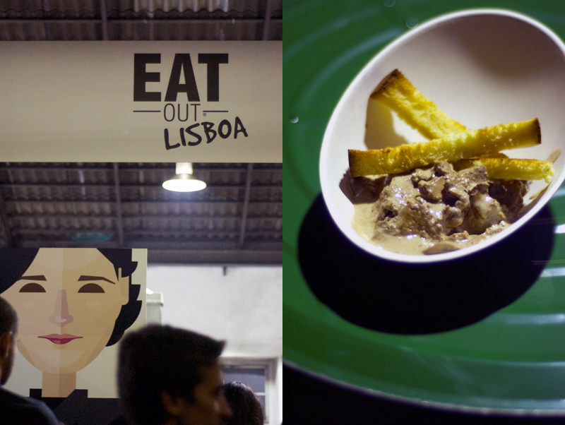 Eat Out Lisboa, Garagem Auto Palace
