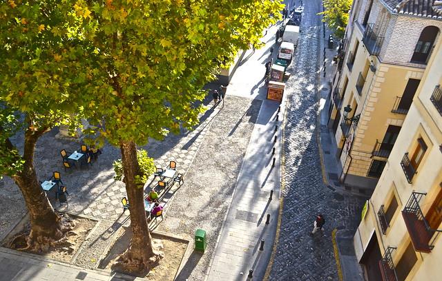 view - Granada, Spain - Roomorama Vacation Rentals