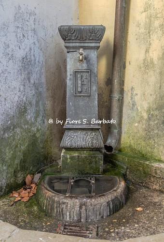 italy campania fiume valle fontana monti sele fascista cilento fascio fontanina alburni controne