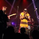 Jam session - 7 novembre 2015