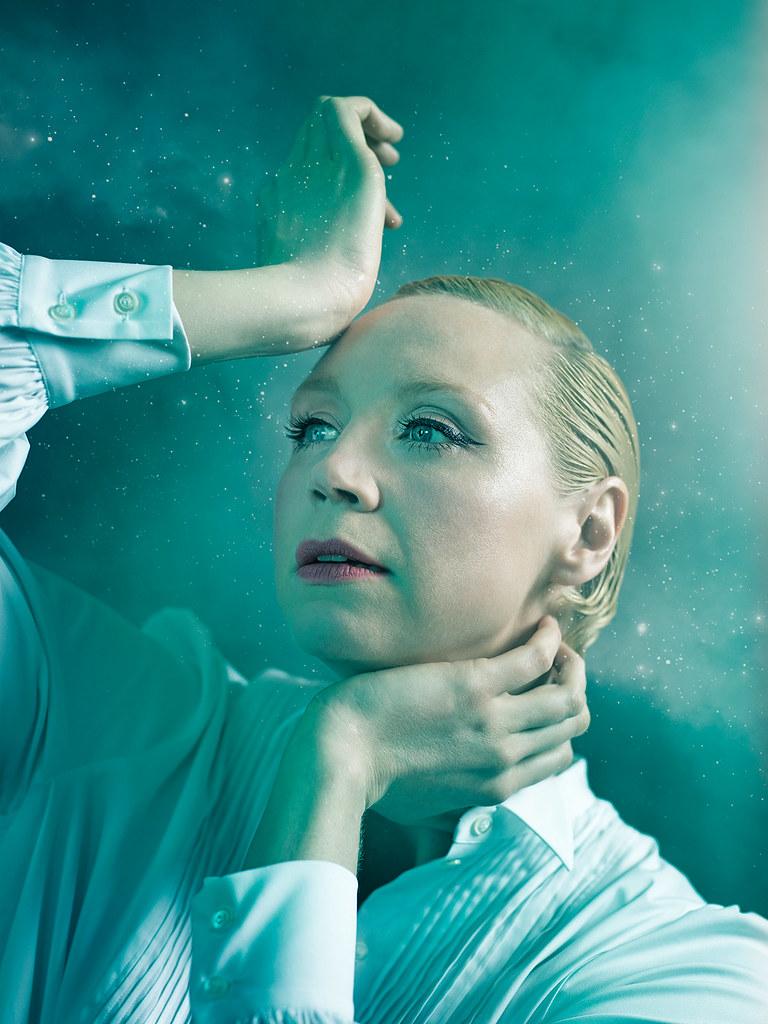Гвендолин Кристи — Фотосессия для «Empire» 2015 – 1