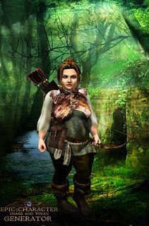 dwarf_ranger