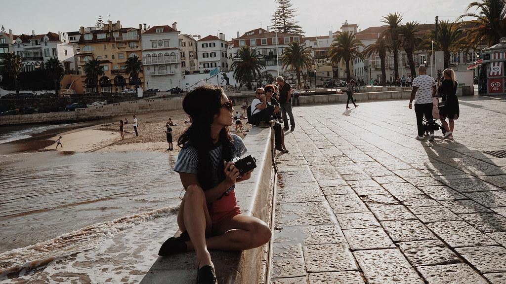 Ванесса Хадженс — Фотосессия для «Find Your California» 2015 – 65